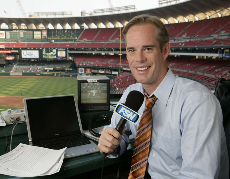 Think your better than Joe Buck?  Rabble.tv give you a chance to prove it.