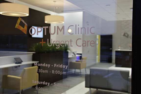 UnitedHealth's Optum is opening three additional Houston-area clinics by the end of the year.(Optum Clinic)