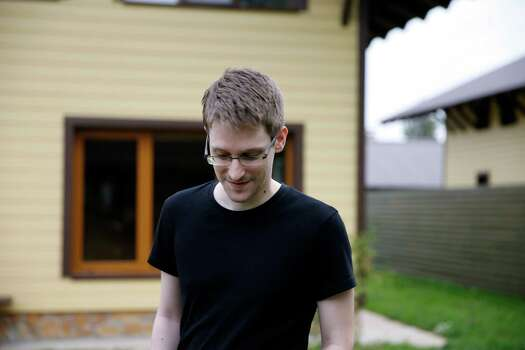 'Citizenfour'Review by Kenneth Turan: Snowden's actions at heart of 'Citizenfour'Four starsBe afraid. Be very afraid.