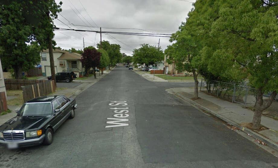 Pittsburg Ca News >> Pittsburg Shooting Kills Man 22 San Antonio Express News