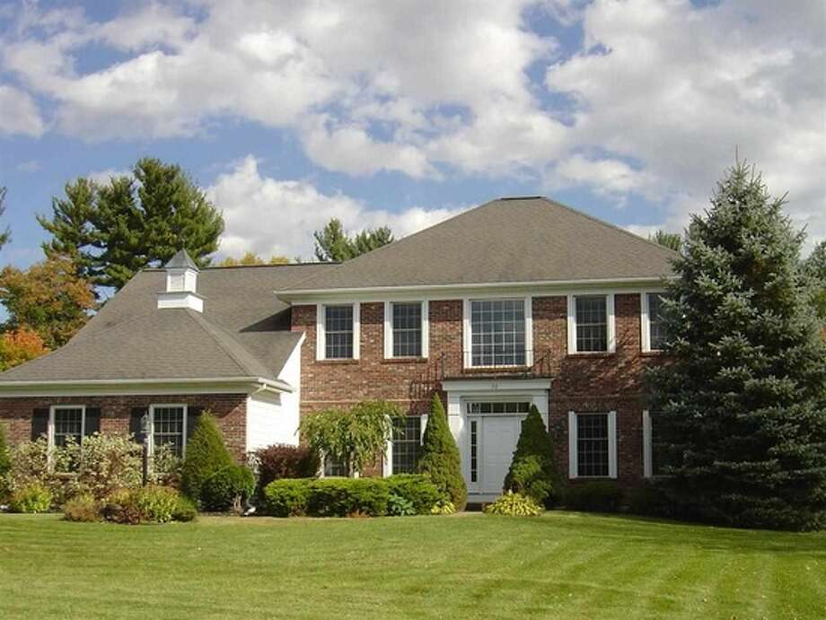 To view more homes on the market, visit our real estate section. $430,000.50 COLUMBINE DR, Bethlehem, NY 12077. Open Sunday, November 2 from 1:00 p.m. -3:00 p.m.View this listing. Photo: CRMLS