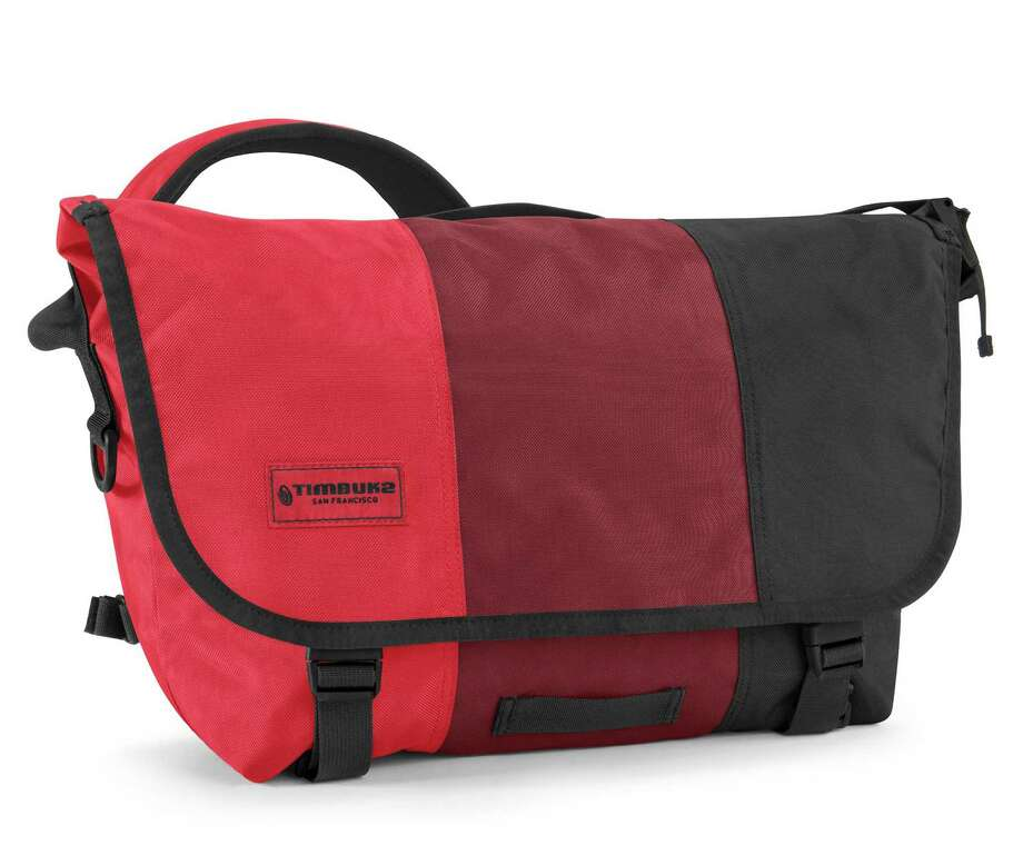 Timbuk2's classic messenger has been improved for its 25th birthday, while keeping the features that make it a classic. Photo: Timbuk2 / ONLINE_YES