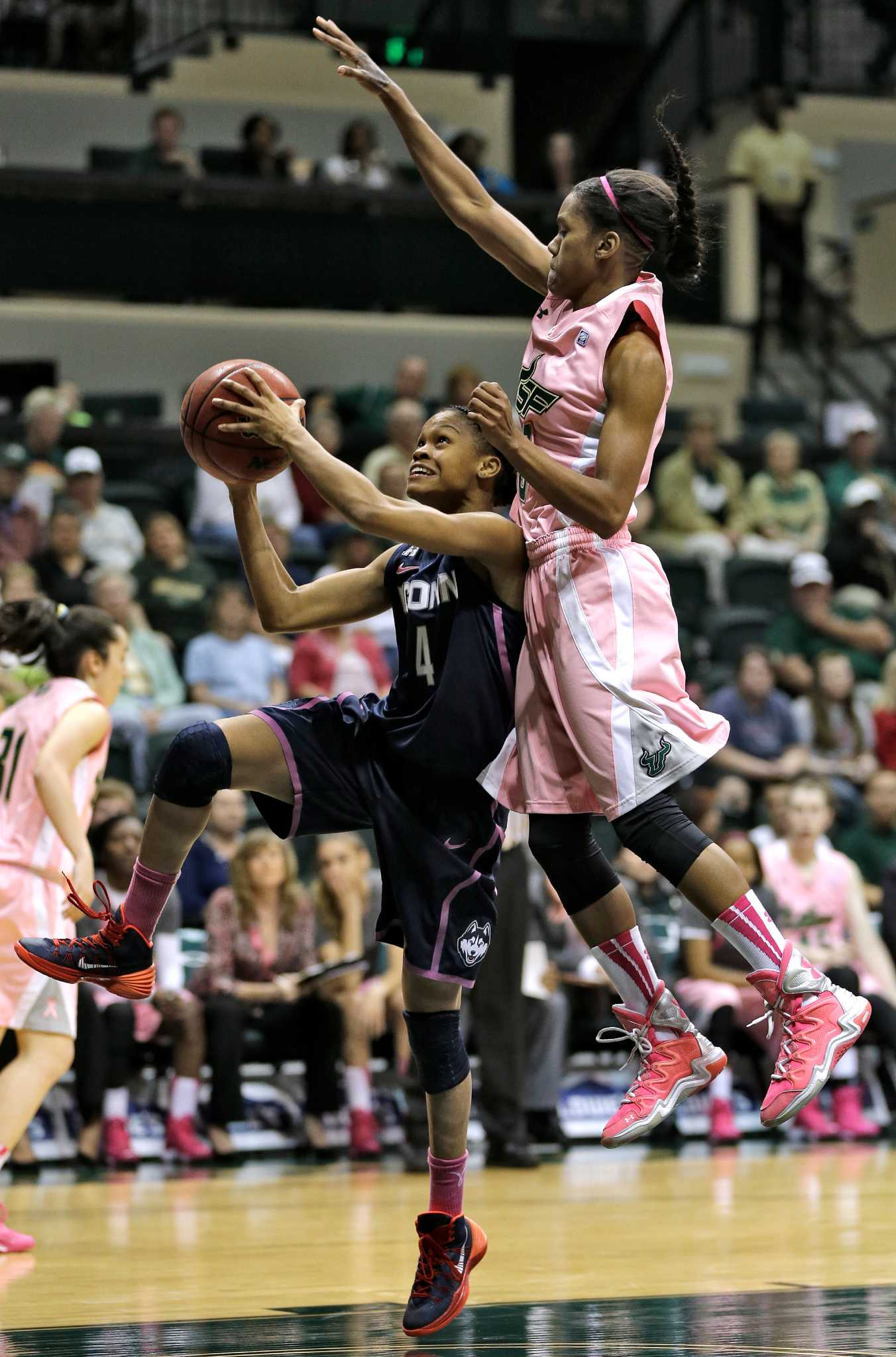Brian Koonz: UConn needs South Florida, AAC to do better ...