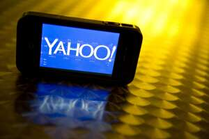 Yahoo hires former Amazon executive - Photo