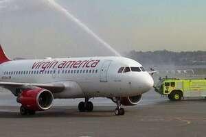 2 new ways to fly SFO – New York - Photo
