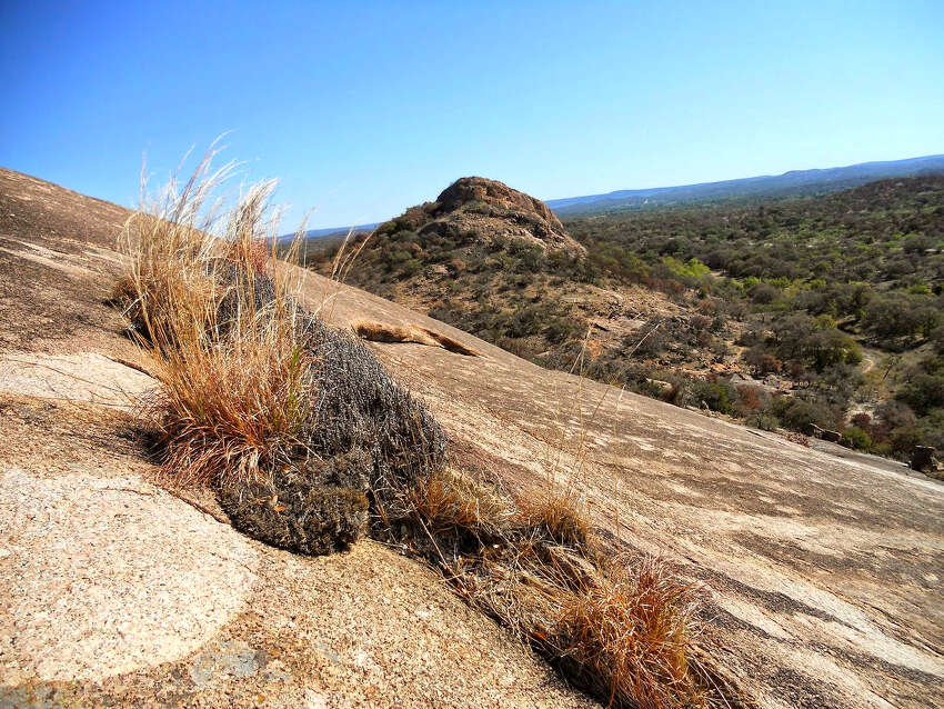 Enchanted Rock State Natural Area  Where: 16710 Ranch Rd 965, Fredericksburg Campsites available: 2