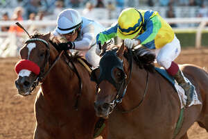 Larry Stumes' Breeders Cup Handicap for Friday's top races - Photo