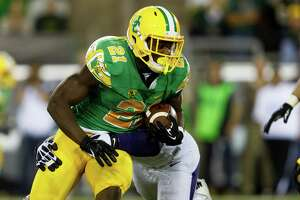 Freshmen have recharged Oregon's offense - Photo
