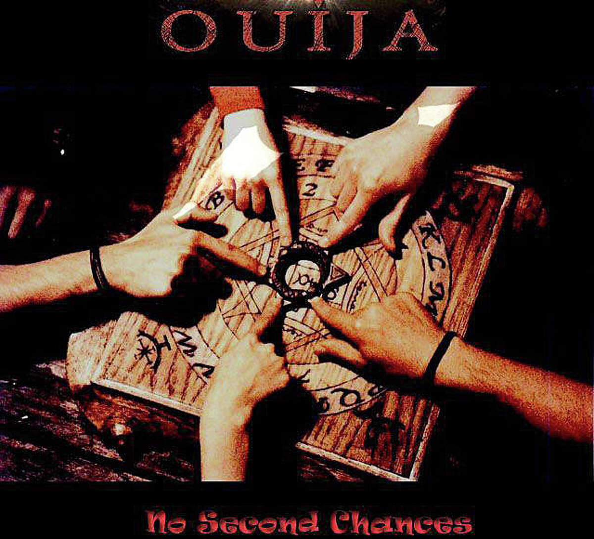 """""""Ouija"""" is a new thriller based on the board """"game"""" developed more than a century ago."""