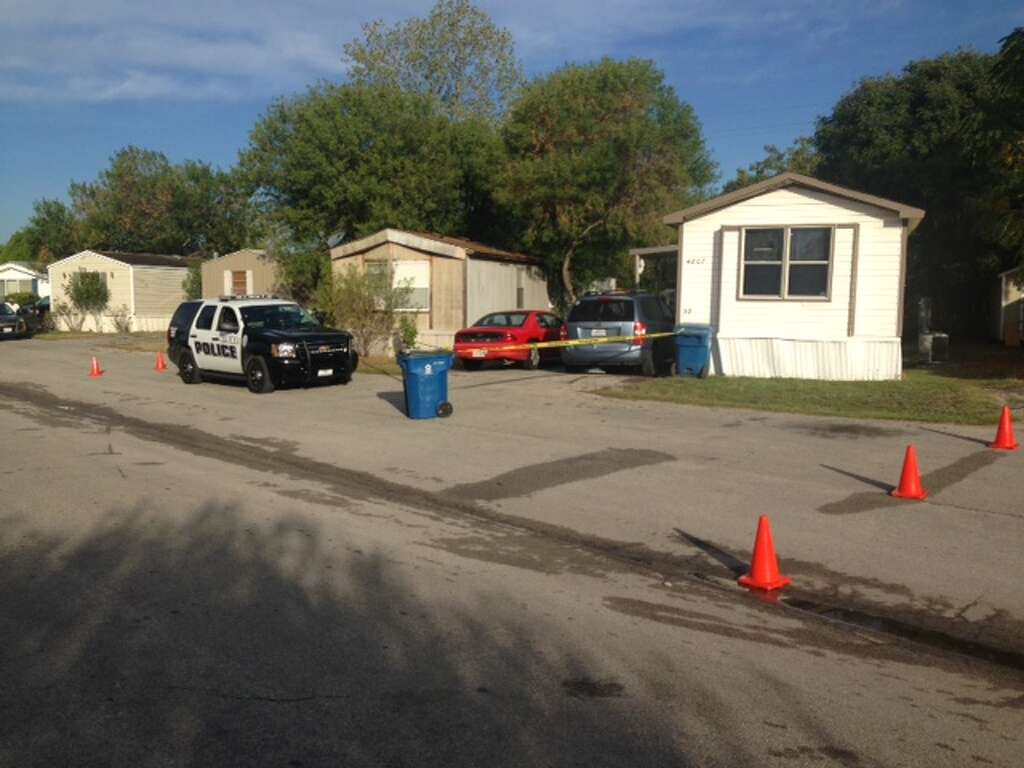 A Kirby Man Died Friday Morning After Being Hit With Shotgun Blast At Mobile