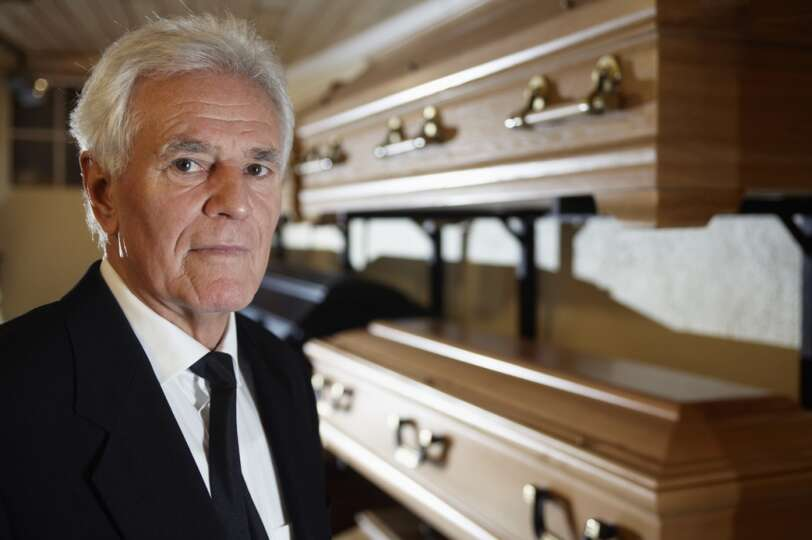 7. Mortician There are 27,505 mortician, undertaker and ...