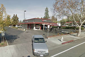 Ex-worker held in Jack in the Box robbery in Pleasanton - Photo