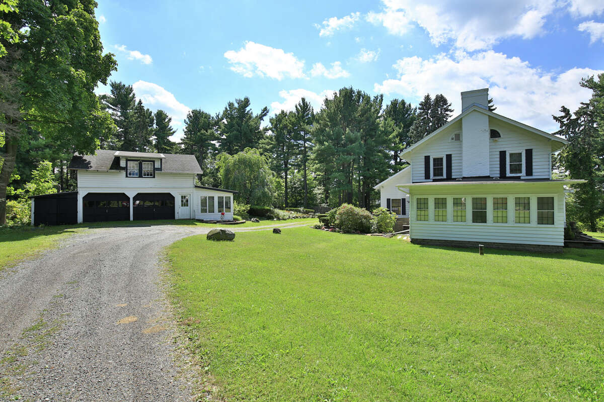 House of the Week: 4637 Route 43, North Greenbush | Realtor: Christopher Culihan of Coldwell Banker Prime Properties | Discuss: Talk about this house