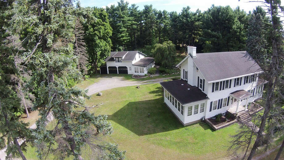 House of the Week: 4637 Route 43, North Greenbush   Realtor:  Christopher Culihan of Coldwell Banker Prime Properties   Discuss: Talk about this house Photo: Rob Kristel