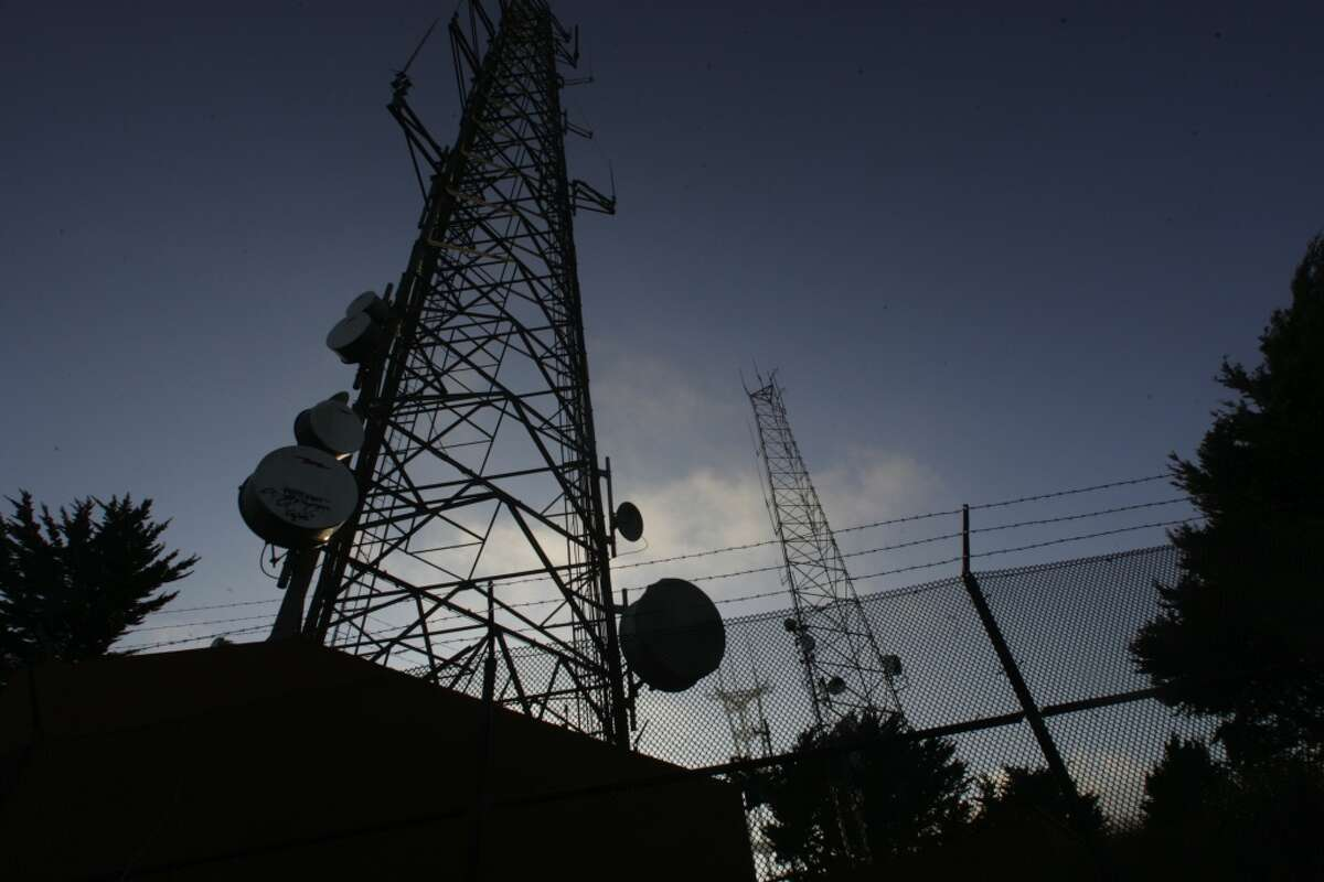 Towers that currently provide mobile cellular access could soon be hosting transmitters for 5G, including residential broadband service.