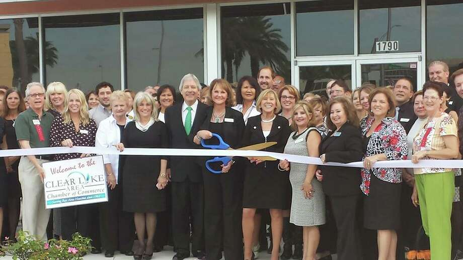 BHGRE associaties and executives gathered last week to celebrate their new Bay area office.