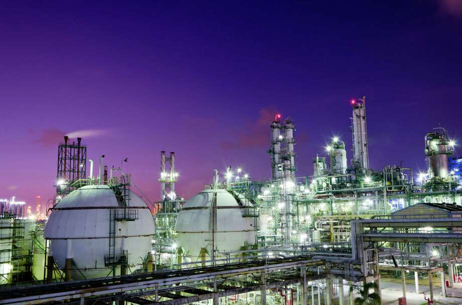 """The expansion of chemical plants receiving these products is contributing to the demand for equipment, which """"dominoes"""" into a demand for skilled labor to construct these infrastructures. / iStockphoto"""