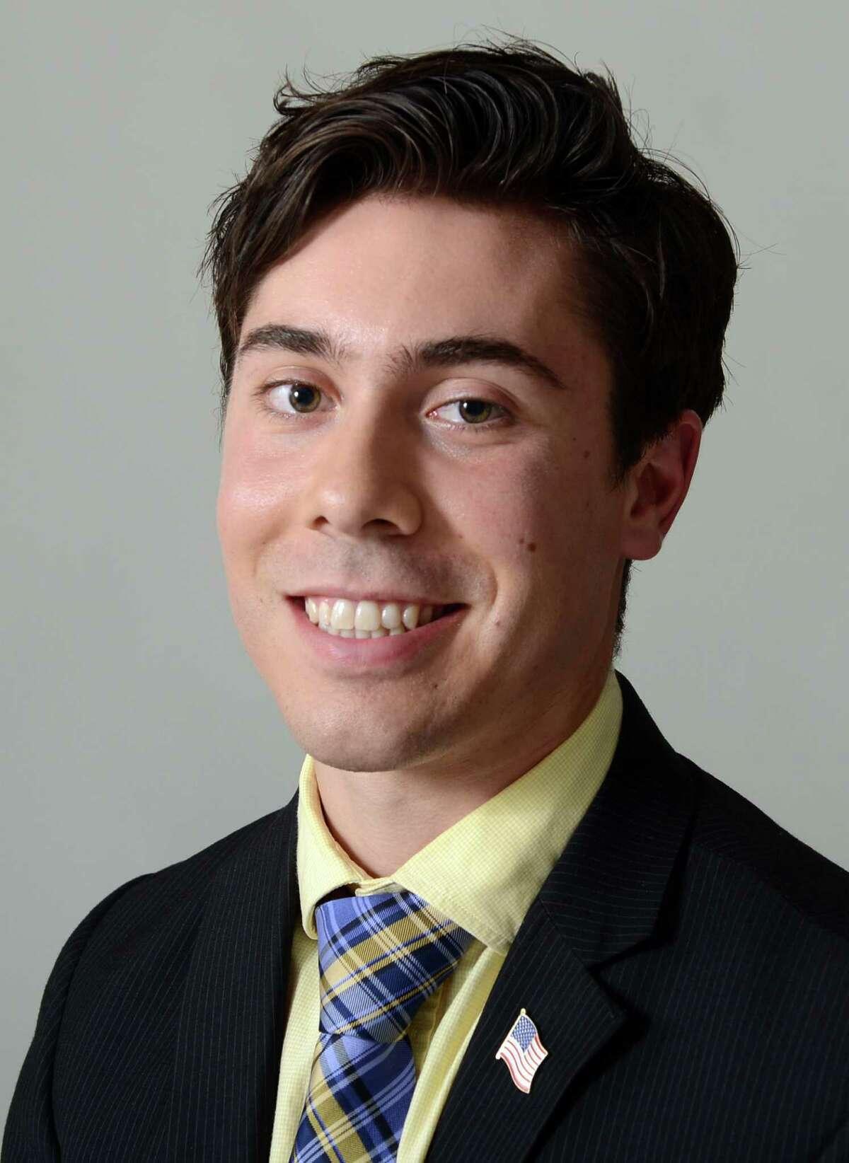 State Rep. David Arconti Jr.