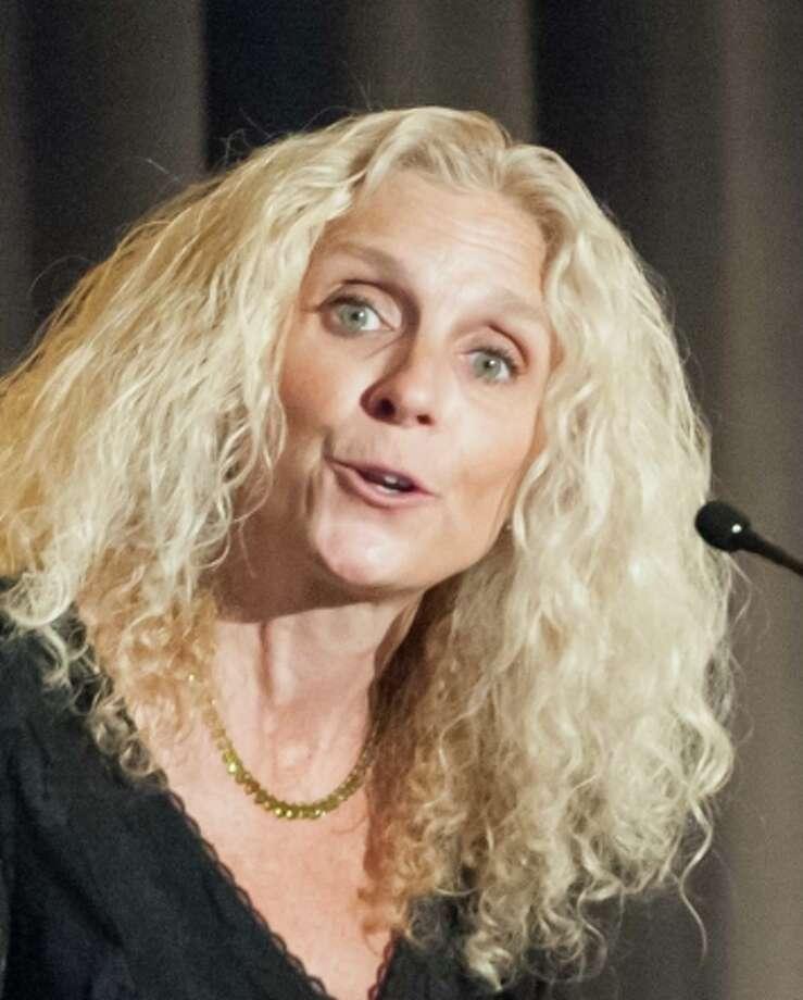 Madeleine Buckingham. Photo: Drew Altizer / Susana Bates For Drew Altizer / ONLINE_YES