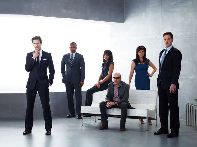 'White Collar' returned to USA on November 6. This will be the show's sixth and final season. Photo: USA Network, Robert Ascroft/USA Network / 2011 USA Network Media, LLC