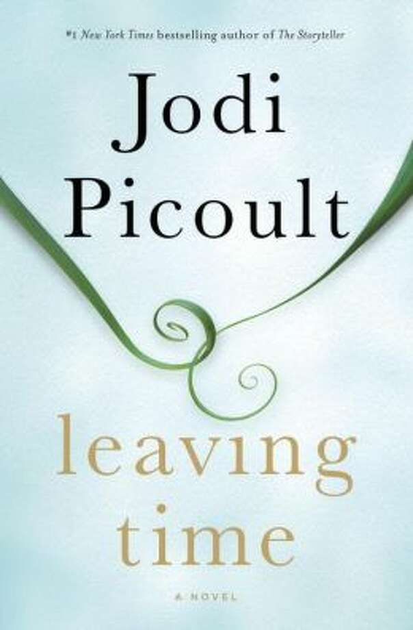 """Leaving Time"" by Jodi Picoult Photo: Xx"