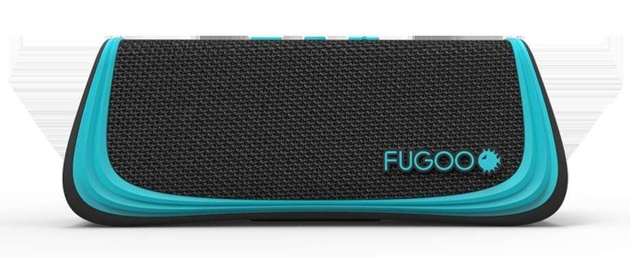 Fugoo Bluetooth Speaker Photo: Fugoo / ONLINE_YES