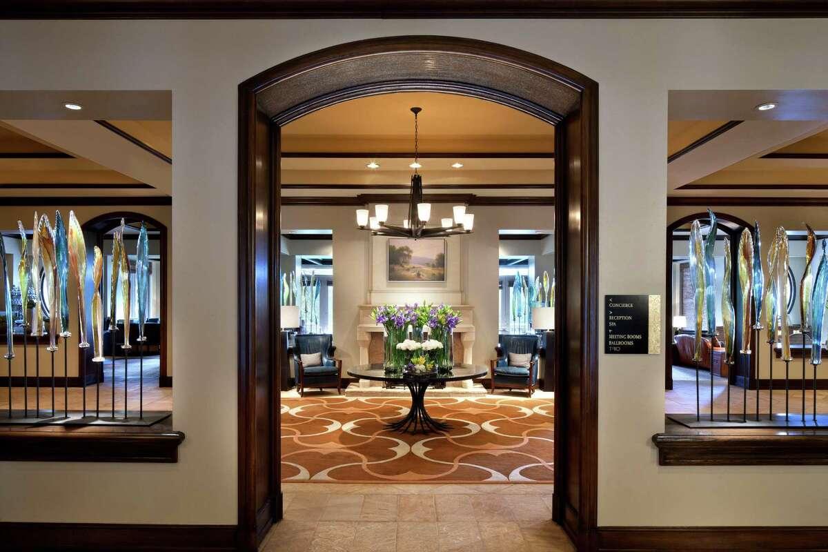 Four Seasons Hotel Austin Rating: Four Stars Category: Hotels Location: Austin