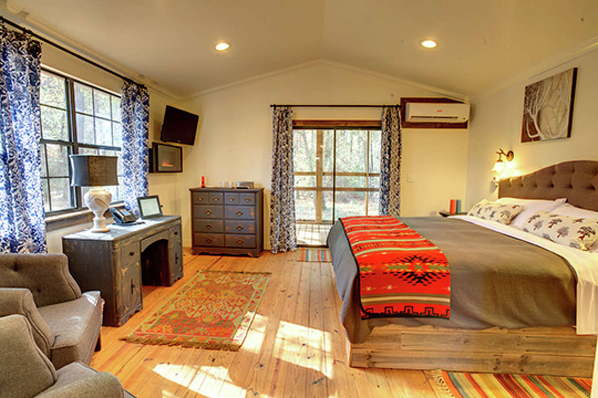 Deer Lake Lodge and Spa