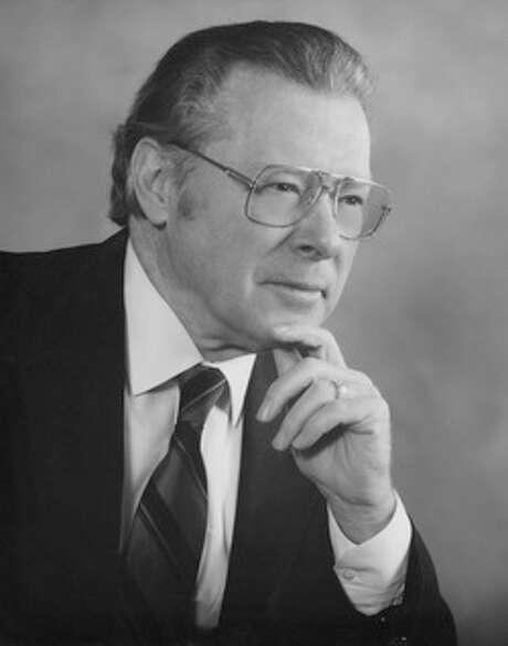 Dr. Gerhard A. Meyer Photo: Courtesy / Courtesy