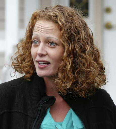 A Maine judge gave nurse Kaci Hickox the OK to move about while keeping in contact with health officials. Photo: Robert Bukaty / Associated Press / AP