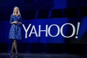 Yahoo's Marissa Mayer says art and engineering aren't that different - Photo