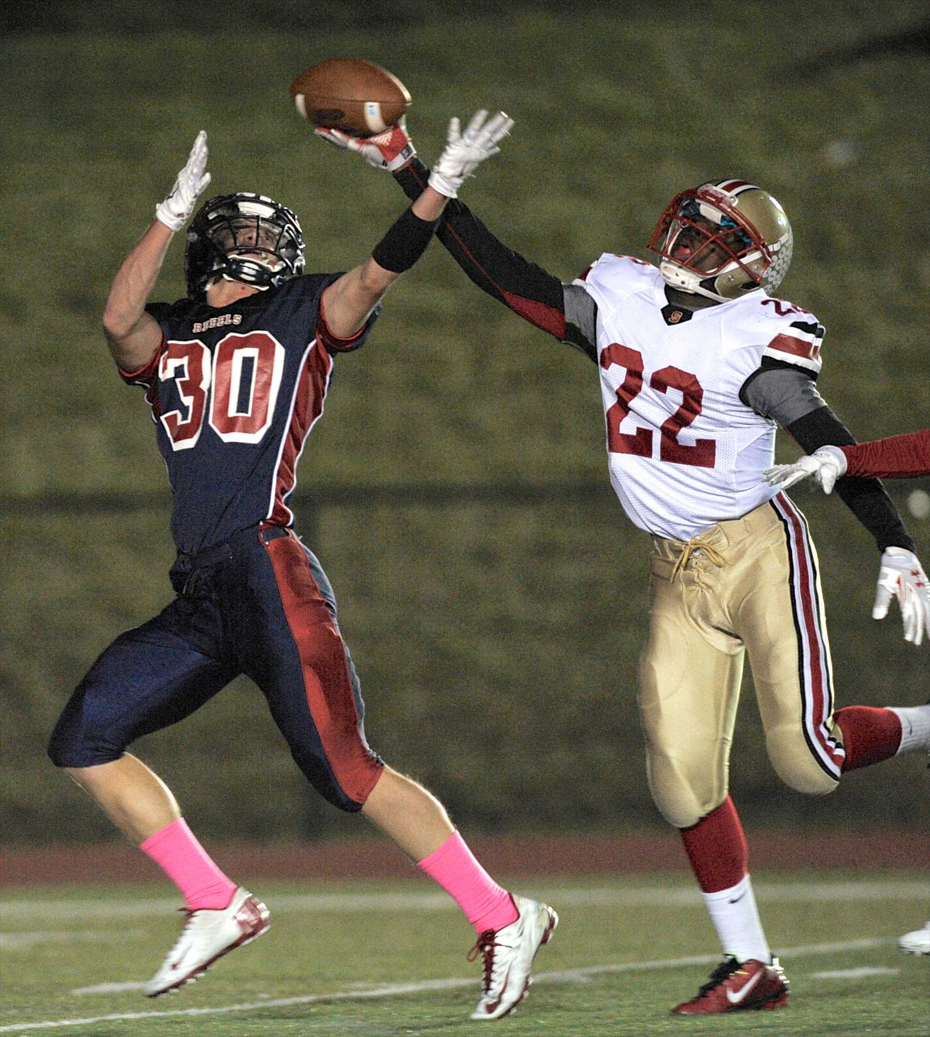New Fairfield ends Stratford's 5-game winning streak ...