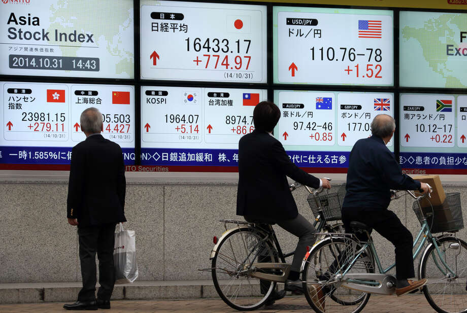 Japan abruptly acts to stimulate economy
