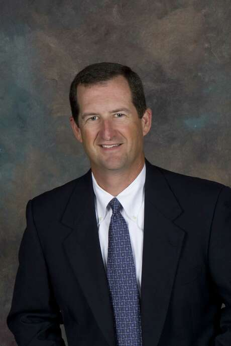 Ben Moreland, CEO of Crown Castle International Corp. Photo: Crown Castle / ONLINE_YES