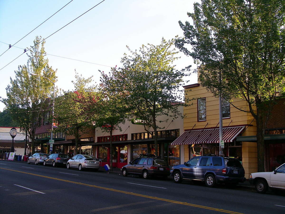 Columbia City We'll start with South Seattle's Columbia City and work our way to No. 1. It ranked 19th on Redfin's list. Home balance price mix: Affordable Walk Score: 80 Neighborhood GreatSchools Rating: 5.2