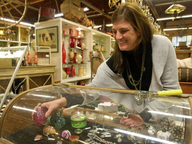 What s old is new again for Stamford collector