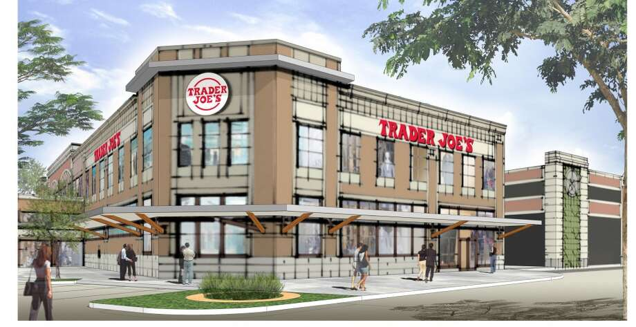 Trader Joe's is anticipated to open at LaCenterra next fall. Photo: Courtesy Image