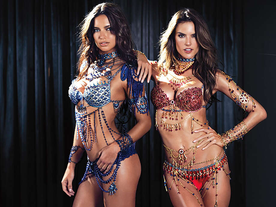 "Victoria's Secret unveiled their $2 million ""Dream Angels Fantasy Bra"" for 2015 (pictured) on Good Morning America — which just happens to be the 100th birthday of the modern brassiere.This year, the fantasy edition features 16,000 diamonds, rubies and sapphires. Take a look back at some important developments in the history of the modern bra."