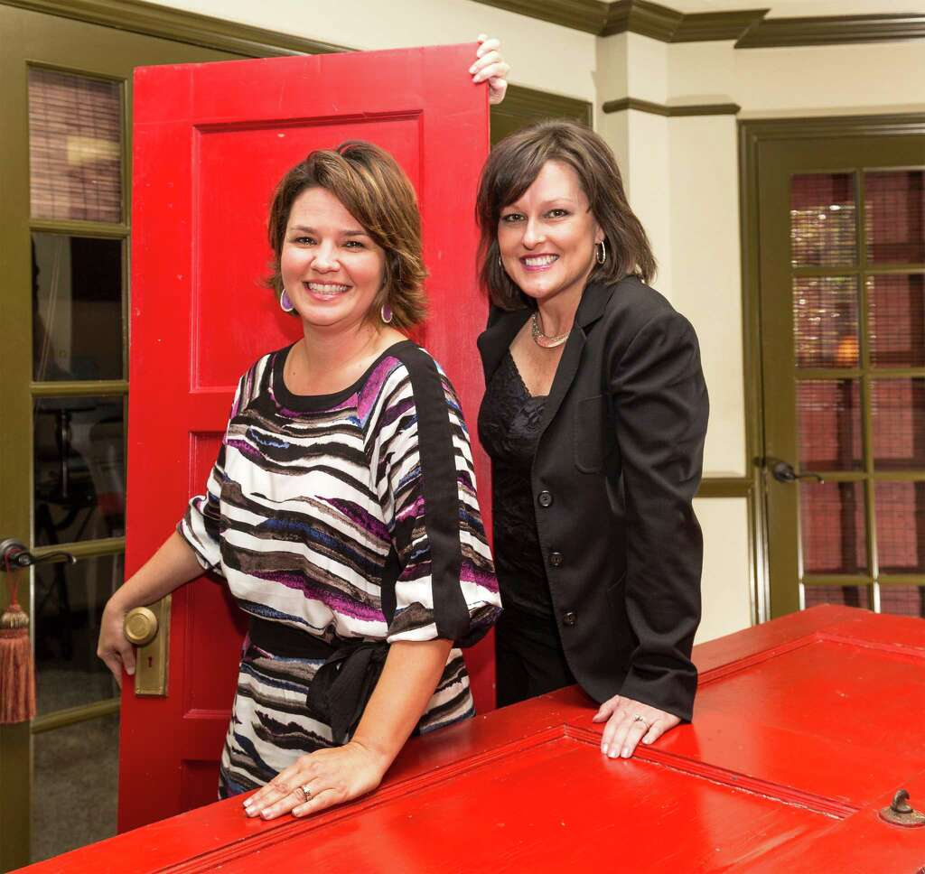 Red Door Realty \u0026&; Associates 7810 FM 1960 East Humble TX.  sc 1 st  Houston Chronicle & No. 1 small company: Red Door Realty - Houston Chronicle