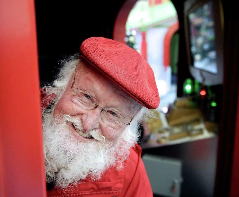 Santa HQ: a jingle-filled sensory experience - NewsTimes