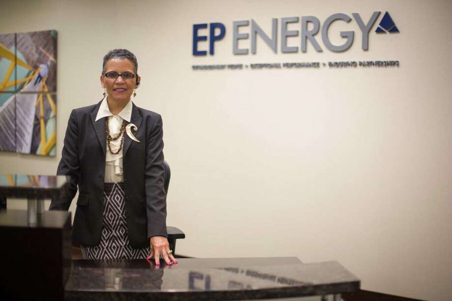 With more than 700 employees in Houston, EP Energy is