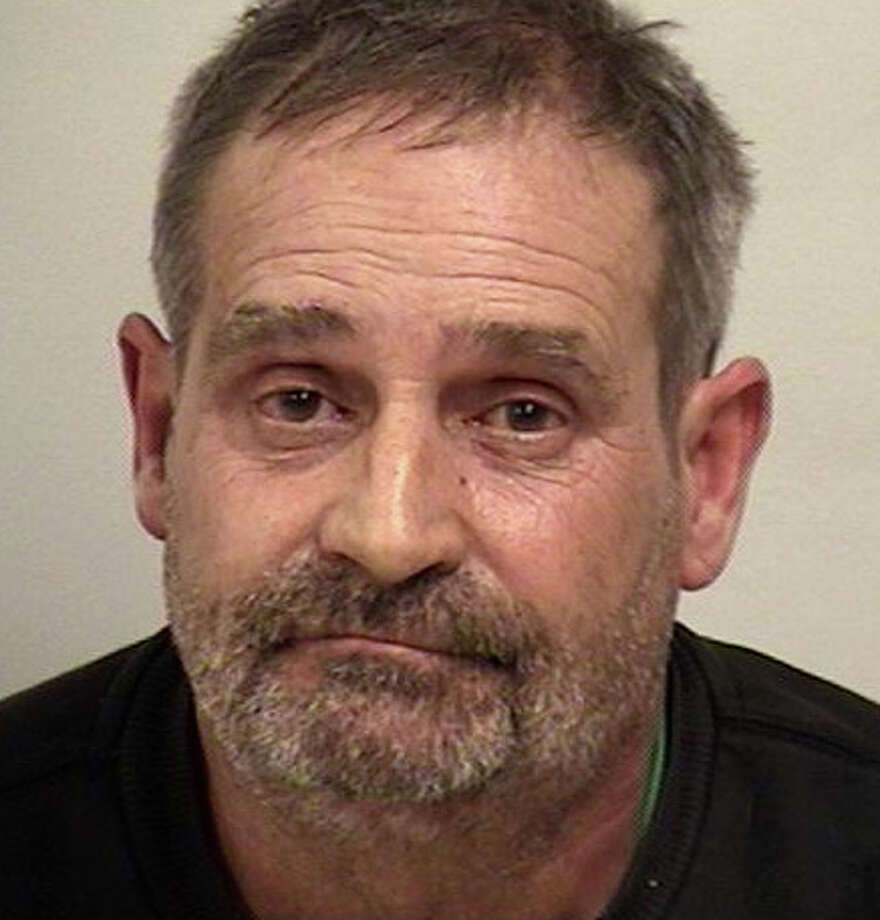 James Malone, 57, of Wakenor Road was charged Saturday with criminal violation of a protective order and disorderly conduct after a domestic dispute, police said. Photo: Westport Police Department / Westport News