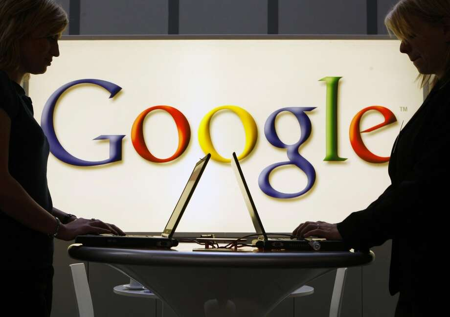 According to SEC filings, the median pay for Google employees last year was $246,804. Photo: Jens Meyer, Associated Press
