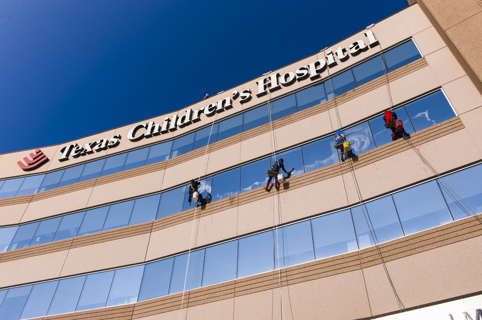 Texas Children's named Ebola center, will build isolation ...
