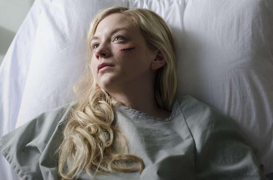 Emily Kinney as Beth Greene - The Walking Dead _ Season 5, Episode 4 - Photo Credit: Gene Page/AMC