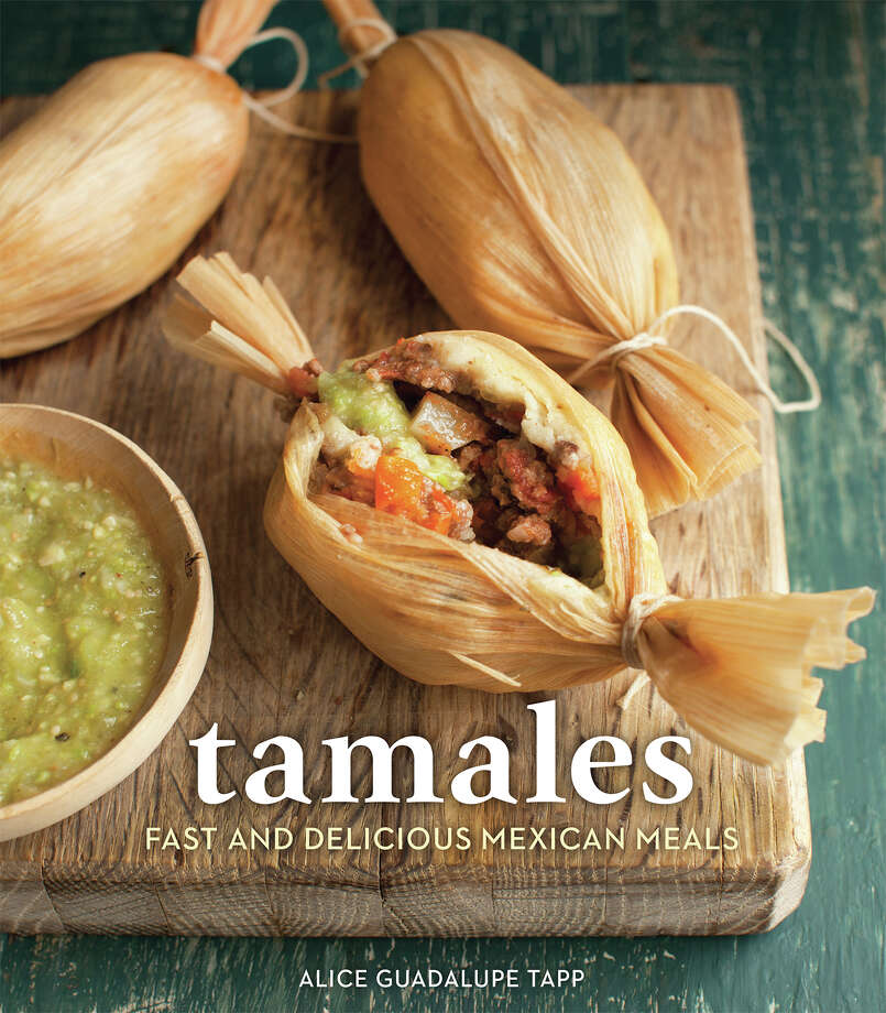 Vegetarians, Vegans Not Left Out Of Tamale Season