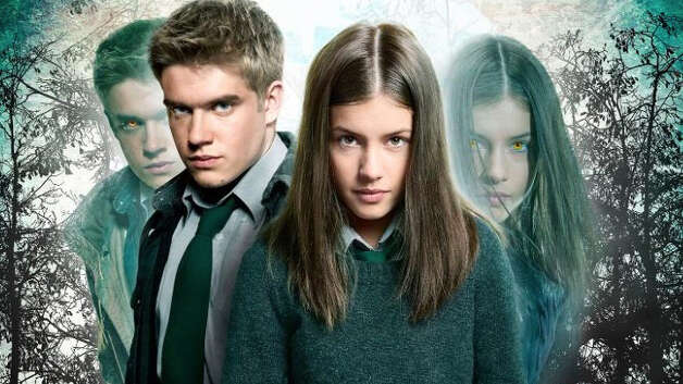 'Wolfblood'- Being a teenager is hard enough. Being a Wolfblood teenager is ten times more complicated. 14-year-old Maddy loves her abilities - heightened senses, being faster, stronger and more graceful - but hates the secrets that come with them. Available Nov. 15 Photo: Handout