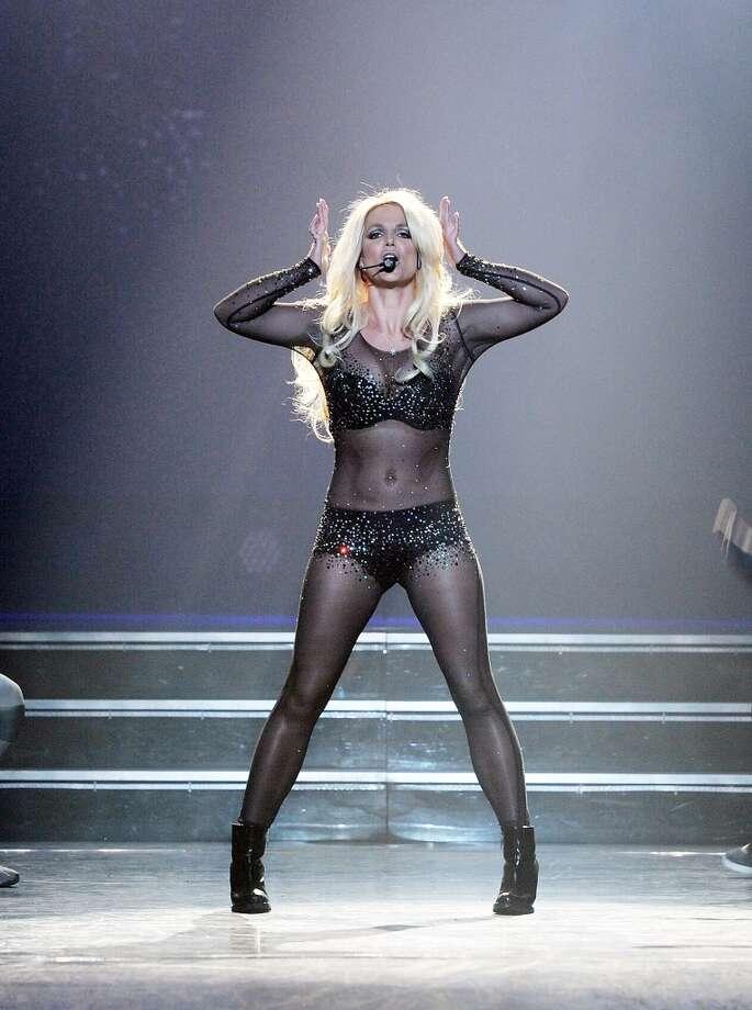 10. Britney Spears, $20 million. Photo: Denise Truscello/BSLV, Getty Images For Brandcasting, I