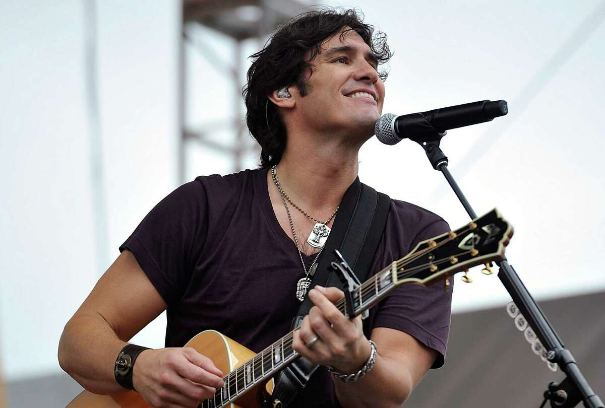 """Joe Nichols, Feb. 12: Hailed by Rolling Stone and on the comeback trail, Nichols returns to the rodeo with his fifth No. 1 country hit, """"Yeah."""" It's the followup to """"Sunny and 75"""" from the album, """"Crickets."""""""