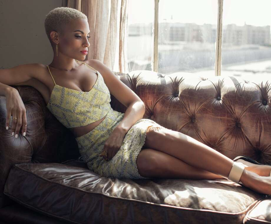 Singer-songwriter Goapele returns to the Bay Area this week with a residency at Yoshi's Oakland. Photo: Windish Agency / ONLINE_YES